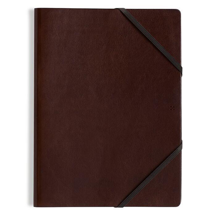 LGNDR Document Folder HYDE Mokka