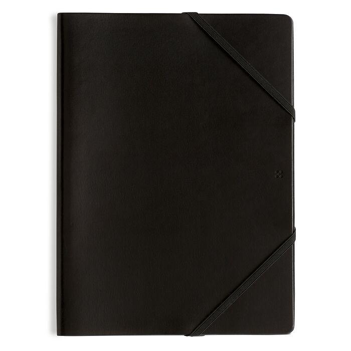 LGNDR Document Folder HYDE Black